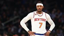 Reports: Knicks reach deal to send Carmelo Anthony to Thunder