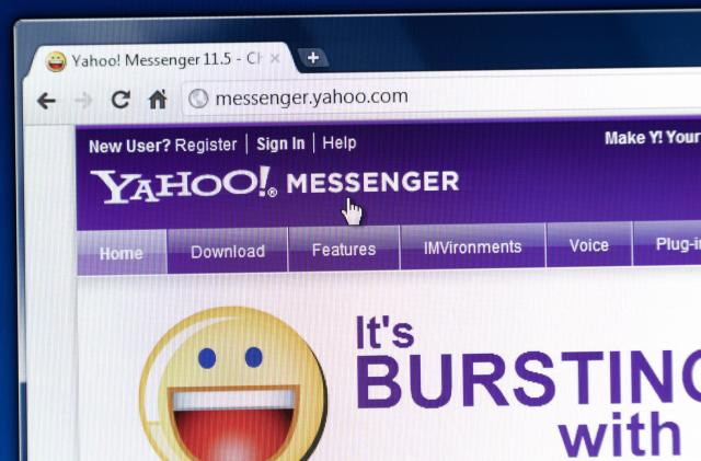 Yahoo Messenger will shut down on July 17th