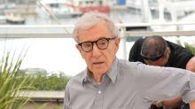 Sind Woody Allens Tage in Hollywood gezählt?