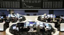 Disappointing Fed drags European shares back to 2016 levels