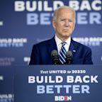 Biden, Harris release 2019 tax returns ahead of first debate