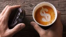 Buy coffee, not crypto — why investors are choosing commodities in 2021