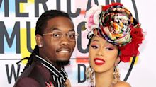 Cardi B Officially Calls Off Divorce from Offset Weeks After Public Reconciliation