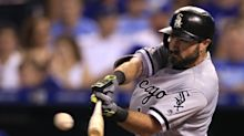 White Sox trade Adam Eaton to Nationals for Lucas Giolito, two others