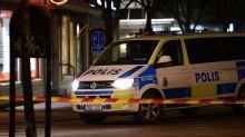 La Fiscalía descarta el terrorismo como motivación para el ataque con cuchillo de Suecia