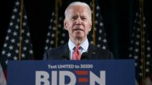 Joe Biden inches ever-so-close to clinching Democratic nomination
