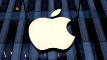 Apple to reopen about 100 U.S. stores, most with curbside pickup