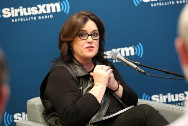 Rosie O'Donnell Slams Donald Trump On Twitter