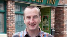 'Coronation Street' star Andy Whyment warns soap could go off air