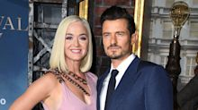 Katy Perry and Orlando Bloom have welcomed their baby girl