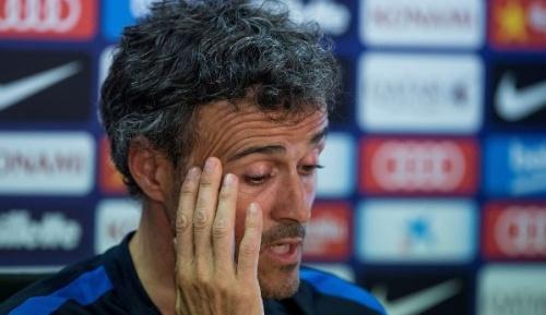 Primera Division: Barca: Gunshows Hund lässt grüßen // This is fine