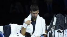 Djokovic splits with coach Becker