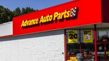 Here's Why You Should Retain Advance Auto Parts Stock for Now