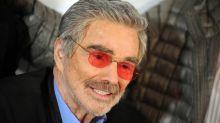Private Beerdigung: Leiser Abschied von Burt Reynolds