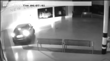Police Release CCTV Footage of Audacious Ram Raid in Northumbria
