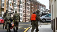 Sindicatos y asociaciones de seguridad cifran en más de 14.000 las bajas