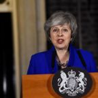 May seeks to end Brexit stalemate after winning confidence vote