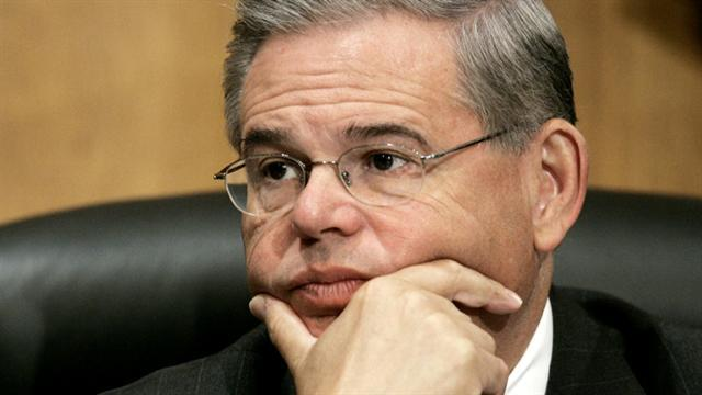 Sen. Menendez accuser recants sex claims