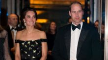 The Duke and Duchess of Cambridge are going to Paris 20 years after Diana's death