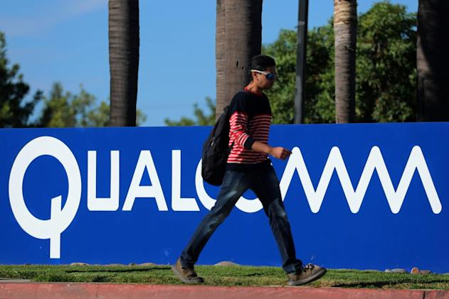 Broadcom hopes to woo Qualcomm with a higher takeover bid (updated)