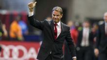 Frank de Boer reemplaza a Koeman como entrenador de Países Bajos