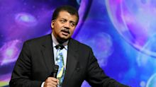 Neil deGrasse Tyson responds to backlash over his response to mass shootings: 'I got this one wrong'
