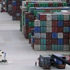China posts rapid trade growth in April as recovery races ahead