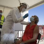 Music festivals offer to help Belgium's vaccination campaign