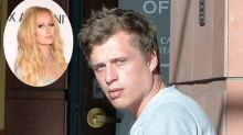 Paris Hilton's brother Conrad charged with stealing Bentley and breaking restraining order