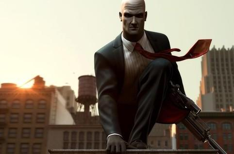 Hitman: Absolution's Agent 47 reminds us of his O.G. status