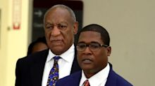 Bill Cosby's Publicist: 'They Persecuted Jesus And Look What Happened'