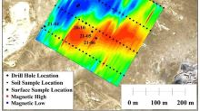 Viscount Mining Reports Reconfirming Geophysical and Geochemical Results at Silver Cliff