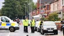 Manchester shooting: Two children among ten people injured in Moss Side shooting