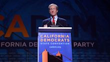 Billionaire anti-Trump activist Tom Steyer launches presidential bid