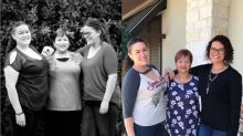 How this mother-daughter trio lost a combined 154 pounds