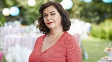 Dawn French says she relished her raunchy new TV role