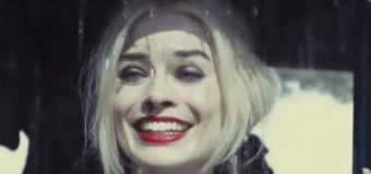 The Suicide Squad viewers 'shocked' by film's rating
