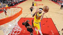 Sources: JaVale McGee discharged from hospital after bout with pneumonia
