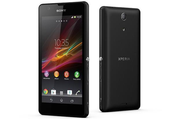 Sony Xperia ZR announced, allows underwater photography down to five feet of depth (video)