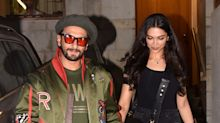 Deepika, Ranveer & Alia, Ranbir are #couplegoals at 'Gully Boy' screenings; see more pics