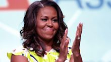 Michelle Obama Gets Candid With Marie Claire About Why She's Voting