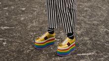 Diese Style-Trends der 90er feiern ihr Comeback!