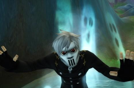 Luck awaits Free Realms and Clone Wars Adventures on Friday the 13th