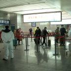 Should Americans reconsider travel plans in wake of coronavirus?