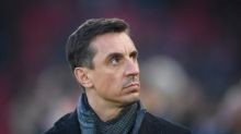Gary Neville to commentate on Salford City's tie with Manchester United