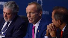 Stockwell Day Steps Down From Jobs After Asinine Comments On Racism