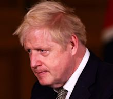 Boris Johnson set to announce national lockdown