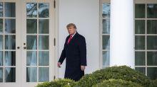"""""""Quiero hacer lo que México… no aplicar pruebas Covid"""", dijo Trump"""
