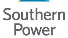 Southern Power Announces Management Changes