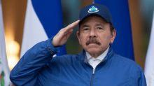 Nicaraguan President Ortega denies torture allegations
